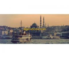 Vacance istanbul promo
