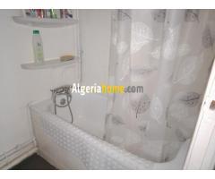 Location Appartement F3 Alger centre
