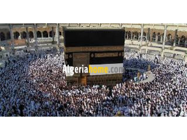 omra ramadan 2020