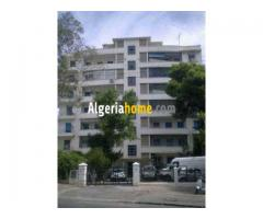 vente super appartement alger