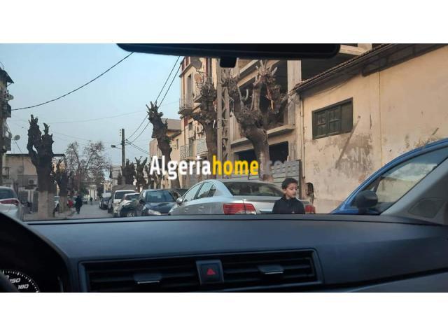 vente hangar Alger