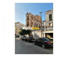 Vente Immeuble ou échange Alger