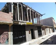 Vente Immeuble Laghouat