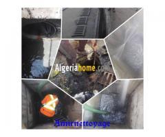 service nettoyage entreprise