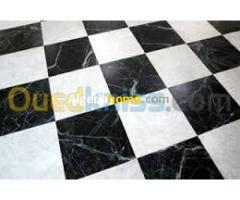 nettoyage dalle de sol marbre