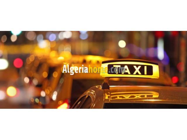 Taxi Oran