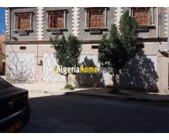 Location Villa Sidi bel abbes