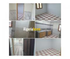 Location Appartement F2 Djelfa