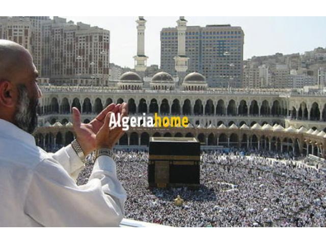 omra 2020 pas cher algerie