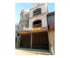 vente villa Alger