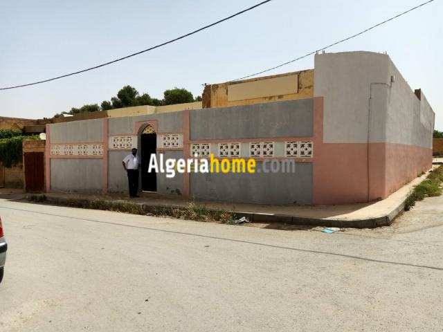 Location Villa Djelfa Ain oussara