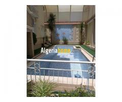 vente villa avec piscine said hamdine Alger