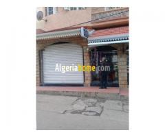 Location Local Alger Hussein dey