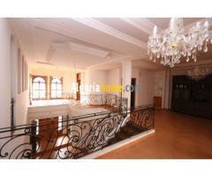 Location villa Oran