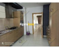 Vente appartement T5 Oran