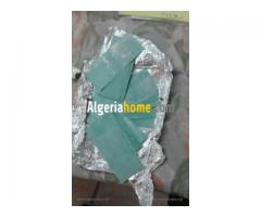 SOLUTION BILLETS VERTS ET NOIRS ALGERIE