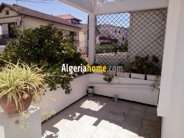 Location Villa Annaba