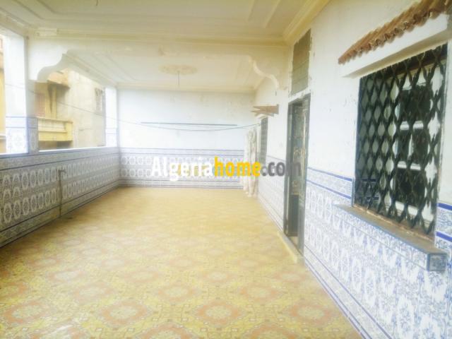 Location Villa Oran Ain el turck