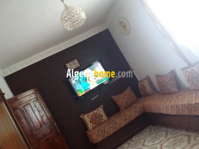 Vente Villa Alger Bouzareah