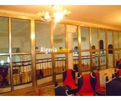 Hôtel restaurant Tlemcen