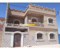 Location Villa Ouargla Touggourt