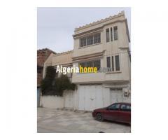Location Appartement F3 Tebessa