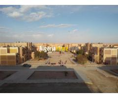 Location Appartement F2 Djelfa Hassi bahbah