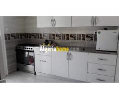 Location vacances Appartement F2 Alger Sidi mhamed