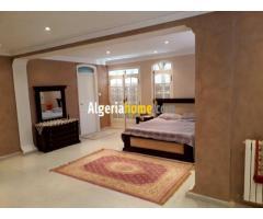 Vente Villa Alger Birkhadem
