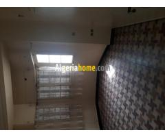 Location Appartement F2 Alger Bologhine
