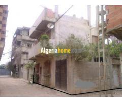 Vente Villa Alger Rouiba