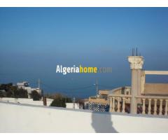 location vacances algerie bord mer oran