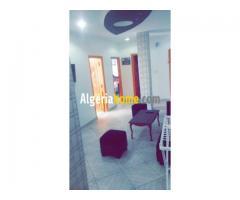 Location Appartement Oran Ain el turck Algerie