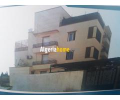 vente Villa Alger ancienne Ain Naaja