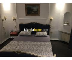 location villa avec piscine Alger