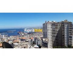 vente appartement Alger Telemly