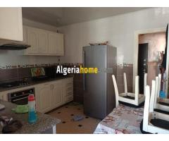 Vente appartement f3 Alger Ain Benian
