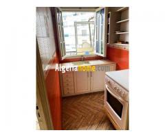 Vente appartement Alger El Mouradia