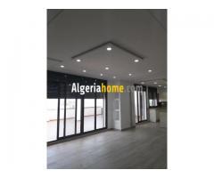 promotion immobilière Alger