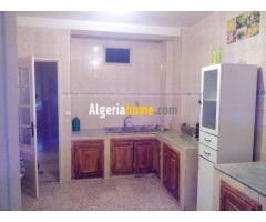 Vente appartement Alger Bouzareah