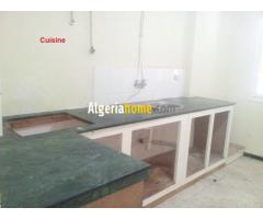 Vente Appartement F3 Guelma