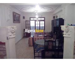 Vente appartement f4 Alger Bouzareah