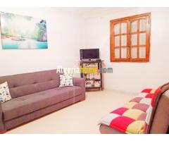 Location Appartement f3 Tizi ouzou