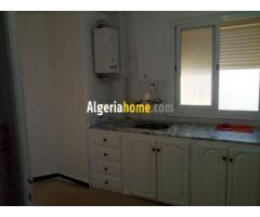 Location Appartement F3 Alger Bab ezzouar