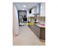 Location Appartement F2 Oran par jour