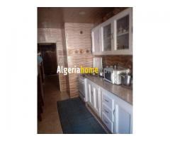 Vente Appartement F4 Guelma