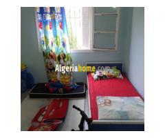 Location Appartement F3 Alger Sidi moussa