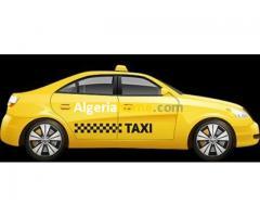 taxi bejaia