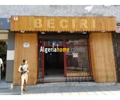 Location local commercial Oran