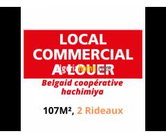 Location de Locaux commerciaux